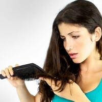 Homoeopathy for Hairfall